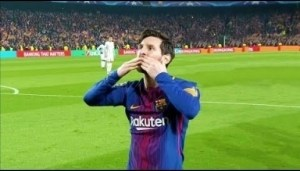 Video: This Is How Lionel Messi Destroyed Chelsea | Messi's Performance Vs Chelsea